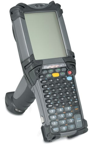 Symbol MC9060-G (MC9000-G Series) Mobile Computer