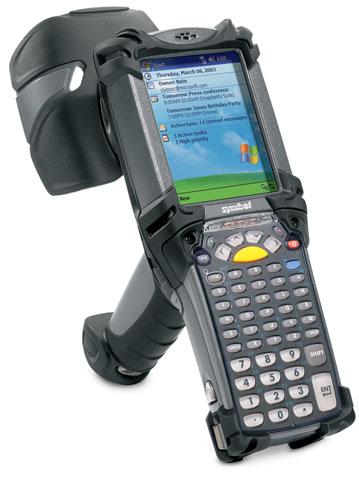 Symbol MC9060-G RFID RFID Reader