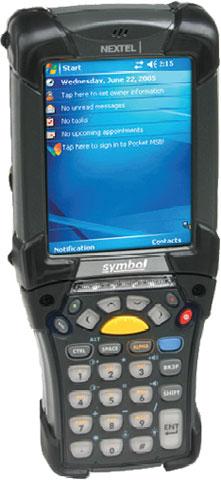 Symbol MC9097-S Mobile Computer