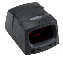 Symbol MiniScan MS1207 Scanner