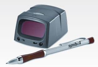 Symbol MiniScan MS2204 Scanner