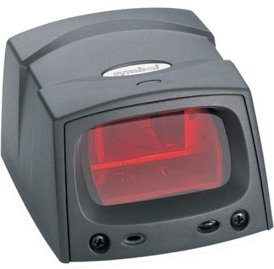 Symbol Mini-Scan MS2207 Scanner