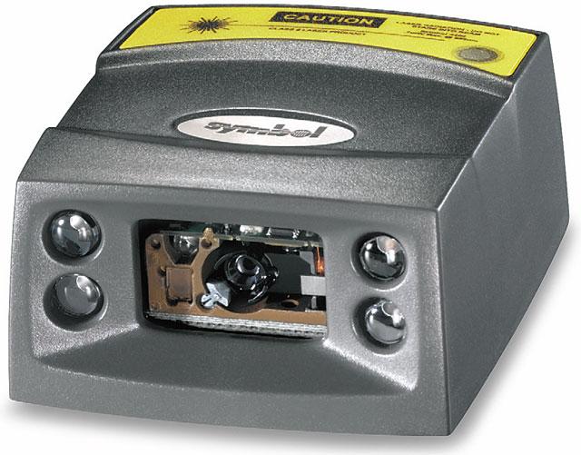 Symbol MS4400 Scanner