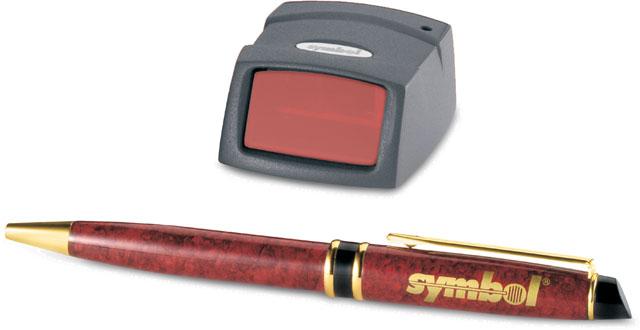 Symbol Mini Scan Series Scanner