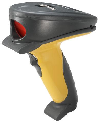 Symbol P300 STD Scanner