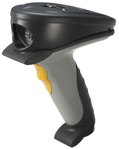 Symbol P304 IMG Scanner