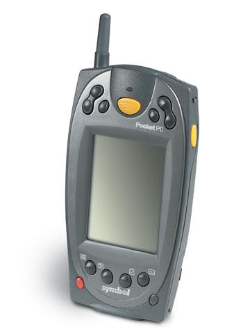 Symbol PPT 2833 Mobile Computer