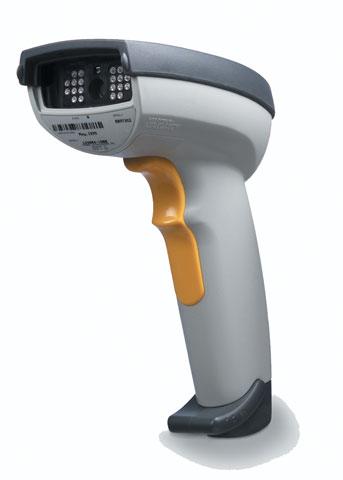 Symbol VS 4004 Scanner
