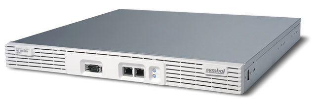 Qty avaiable 1 x Motorola Symbol WS-5100-WWR Wireless Controller