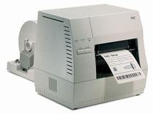 Toshiba TEC B-452R Printer