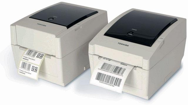 Toshiba TEC B-EV4 Printer