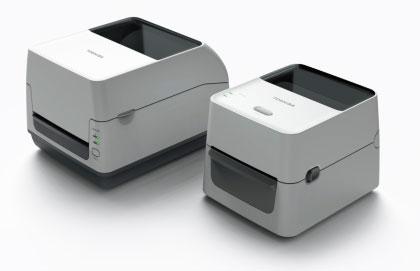 Toshiba TEC B-FV4T Printer