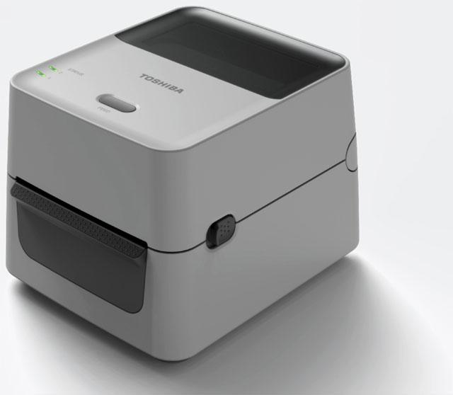 Toshiba TEC B-FV4D Printer