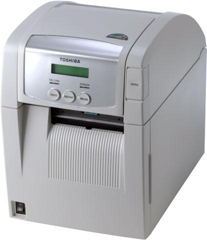 Toshiba TEC B-SA4TP Printer
