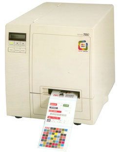 Toshiba TEC CB 416 Printer