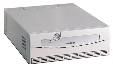 Toshiba TEC ST-7000