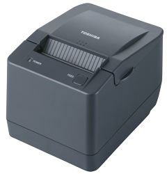 Toshiba TEC TRST-A00 Printer