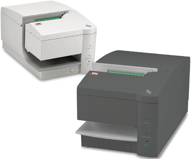 TPG A721-XQ Printer