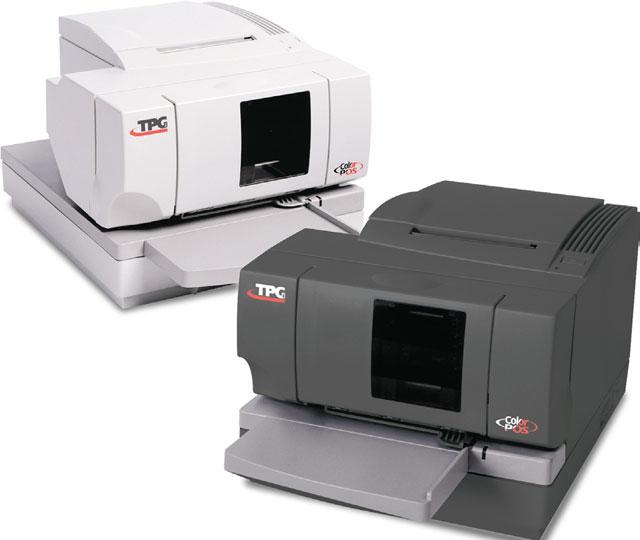 TPG A760 Receipt Paper