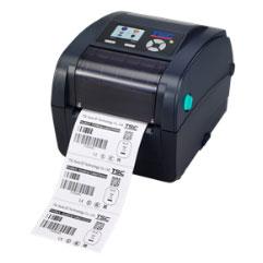 TSC TC300 Barcode Label Printer: 99-059A004-20LF