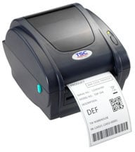 TSC TDP-244 Printer
