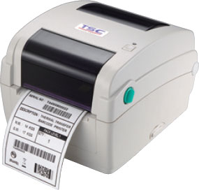 TSC TTP-245C Printer