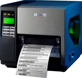 TSC TTP-268M Printer