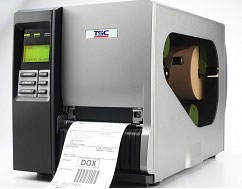 TSC TTP-344M Plus Printer