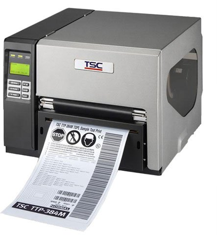 Tsc Ttp 384m Printer Best Price Available Online Save Now