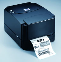 TSC TTP-243 Printer