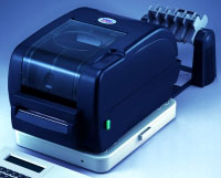 TSC TTP-245 Printer