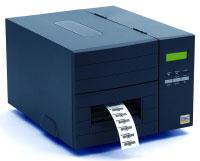 TSC TTP-342MC Printer