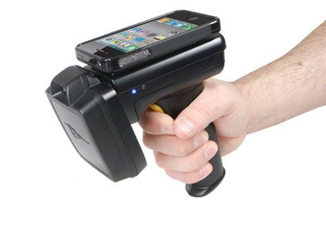 TSL 1128 Bluetooth UHF RFID Reader RFID Reader