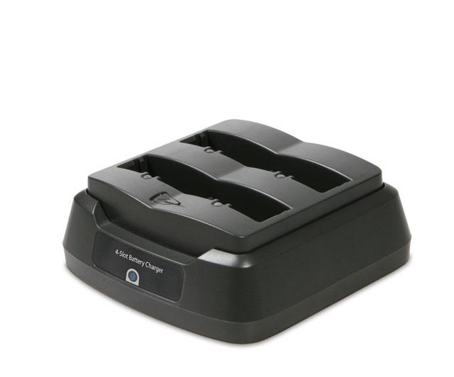 TSL 1136 4-Slot Battery Charger