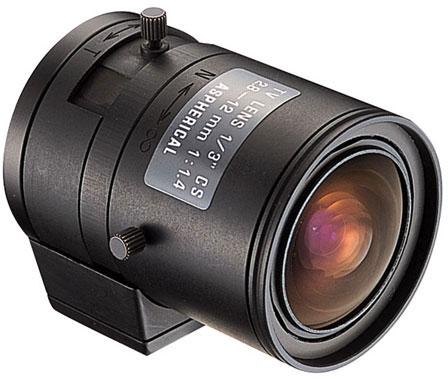 Tamron 13VM1040ASIR Surveillance Camera Lens