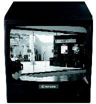 Tatung TBM-0903 CCTV Security Monitor