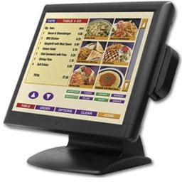 Tatung TS17R Touchscreen