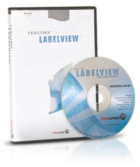 Teklynx LABELVIEW Upgrades