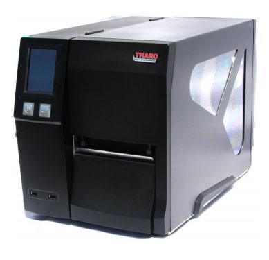 Tharo T-4604 Barcode Label Printer: T4604