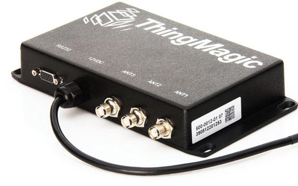 ThingMagic Vega RFID Reader
