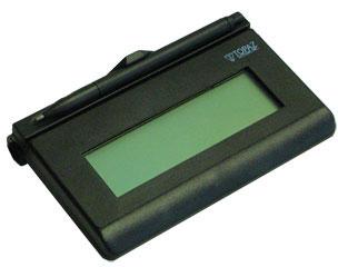 Topaz KioskGem LCD Signature Capture Pad