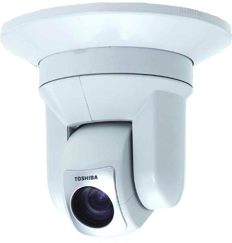 Toshiba IK-WB21A Surveillance Camera