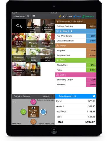 Touchbistro Touchbistro Pos Software Best Price