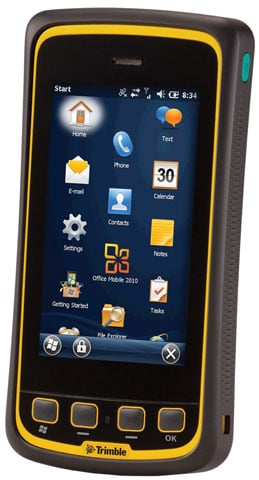 Trimble Juno T41 Mobile Computer