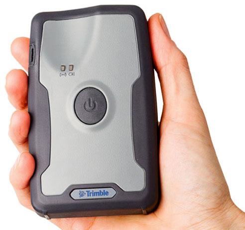 Trimble PG200 GNSS Receiver