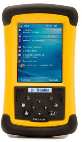 Trimble Recon Mobile Handheld Computer