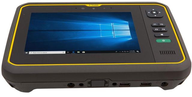 Trimble Yuma 7 Tablet Computer