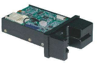 UIC HCR331 Card Reader