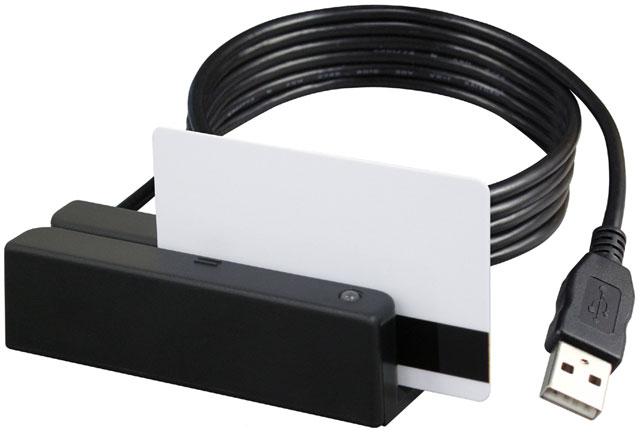 UIC MSR110 Card Reader