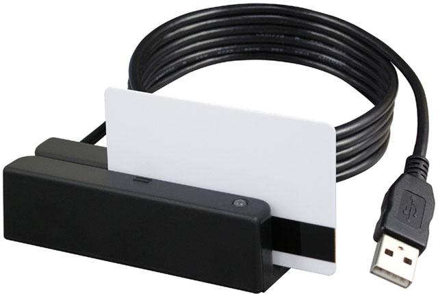 UIC MSR120 Card Reader